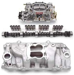 Edelbrock Performer-Plus Cam and Lifter Kit 2162 Chevy 454 Big Block