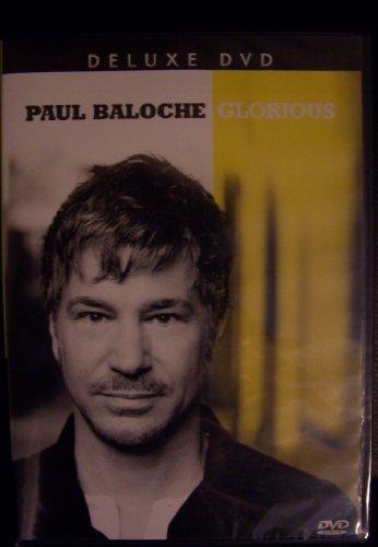 Paul Baloche Glorious Deluxe DVD ()