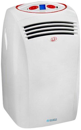 Olimpia Splendid Ellisse HP, climatizzatore portatile A/A++: ...