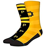 Stance Men's Pirates Splatter Socks