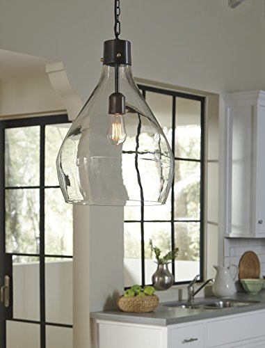 All Glass Pendant Lights in US - 5