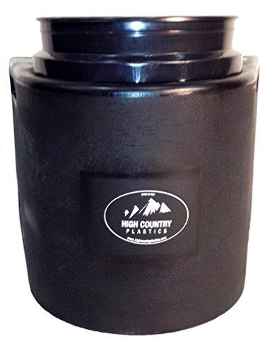 5 gallon bucket insulation - 8