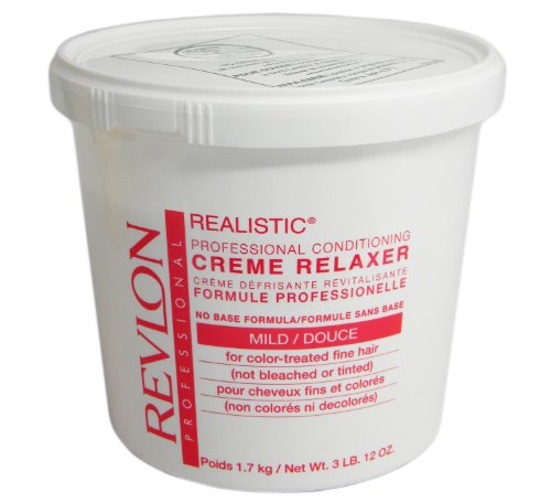 Revlon Professional Conditioning Creme Relaxer Mild 60oz