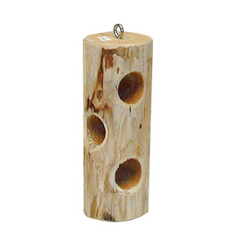 Log Fence - 9