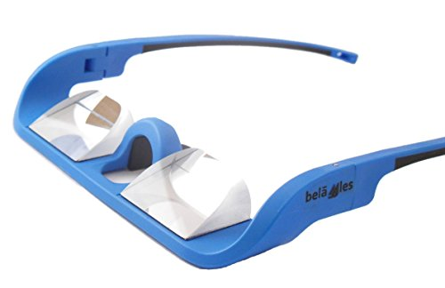 Belaggles Belay Glasses