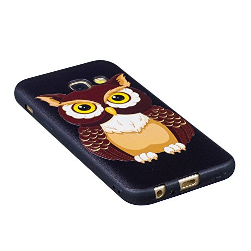 pour Housse Lomogo de Galaxy Choc 2017 2017 Anti Samsung Gel Coque Galaxy A320 BIFE25245 Anti 9 Coque Samsung A3 Rayures Souple A3 5 Silicone Protection ZHqY1ZwTr