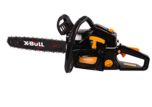Timberpro Chainsaw Review of 62cc Petrol Model 2019 Update
