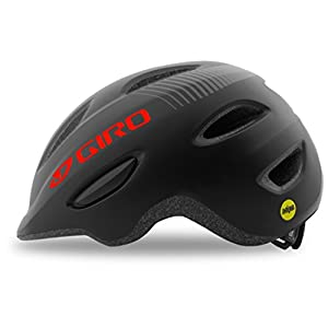 Giro 2016 Youth Scamp MIPS Cycling Helmet