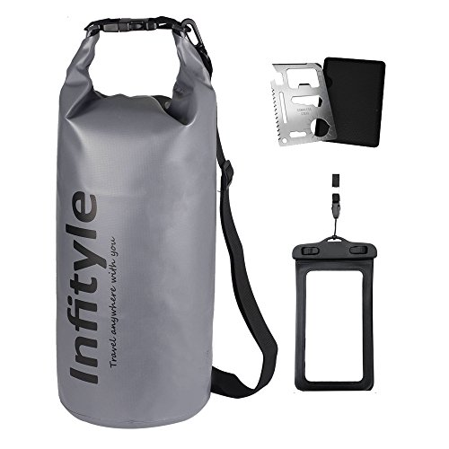 Waterproof Dry Bags Compression Backpacks