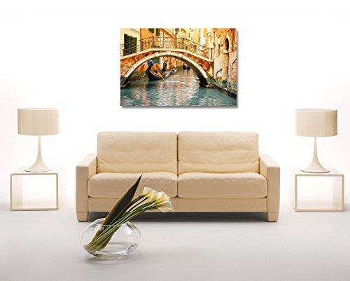 Beautiful Landscape of Venice