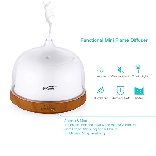 Oil Diffuser For Sleep Baby Room