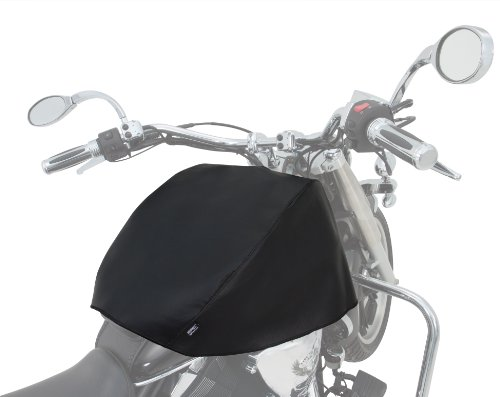 Hopnel H50-502BK Mechanics Apron Gas Tank - Tank Covers Motorcycle