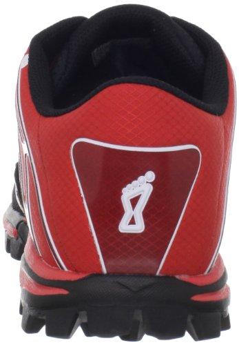 Mudclaw Red Womens Unisex 265 U Adult Mudclaw 265 8 Inov black u Size Red vnZUIxqwt