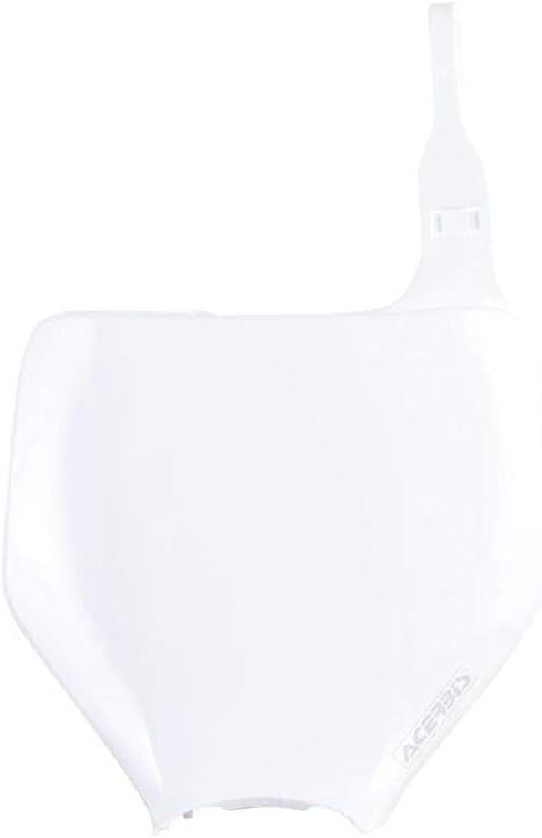 Acerbis 1521 2106 Schutzbleche Weiß Auto