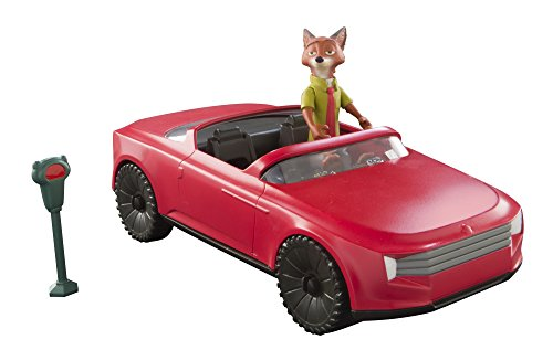Zootopia Nick's Convertible ()