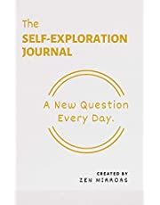 The Self-Exploration Journal: One Year. A New Question Every Day