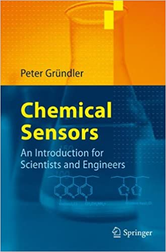 Chemical Sensors: An Introduction for Scientists and