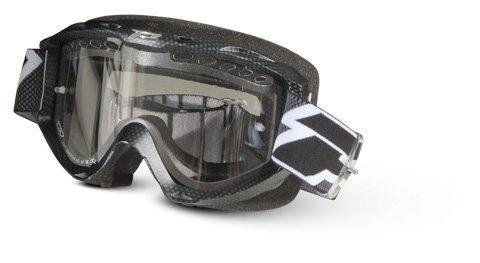 Pro Grip Goggle, 3455 Snow Ls, Ca 3455-10Ca -