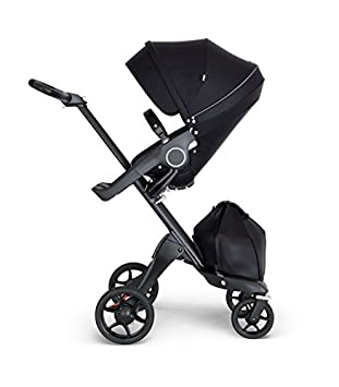 Amazon.com: Stokke Xplory V6 - Cochecito de bebé con asa de ...
