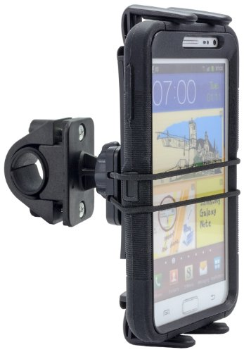 Arkon Bike Handlebar Phone Mount for iPhone X 8 7 6S Plus 8