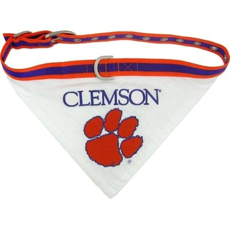 Clemson Dog Collar Amazon