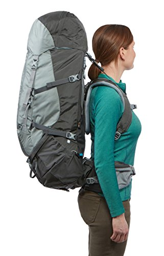 Amazon.com   Thule Guidepost Women s Backpacking Pack, 65-Liter, Dark  Shadow Slate   Sports   Outdoors dbe00ed6ed