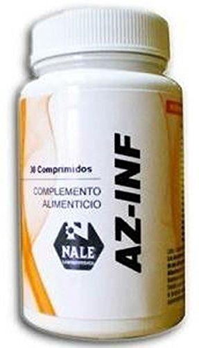 Az-Inf 30 comprimidos masticables de Nale: Amazon.es: Salud y cuidado personal