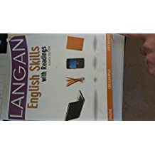 Langan English Skills with Readings Eighth Edition