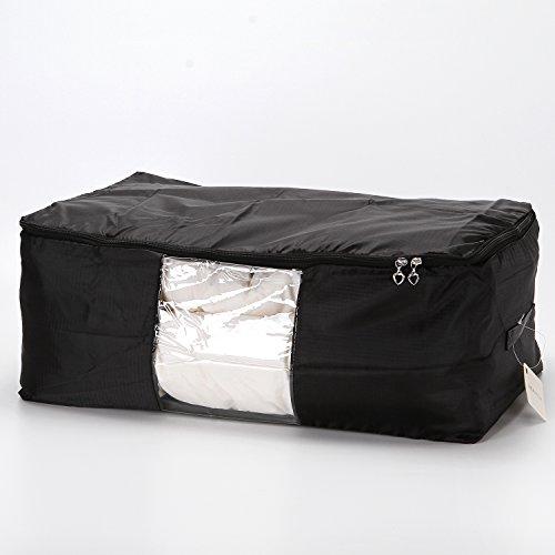 Clothes Quilt Bedding Storage Box - - 6