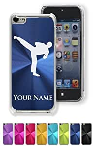 Case/Cover for iPhone 5C - KICKBOXER - Personalized for FREE (Click the CONTACT SELLER link after purchase and send a message with your case color and engraving request) Kimberly Kurzendoerfer
