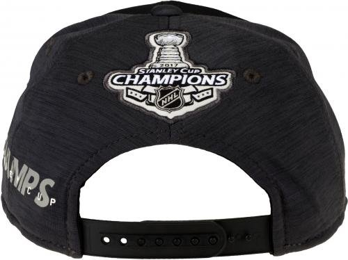 Evgeni Malkin Pittsburgh Penguins 2017 Stanley Cup Champions Autographed Locker Room Cap Fanatics Authentic Certified