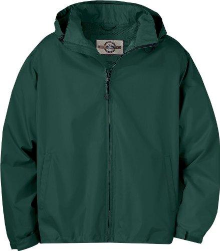 (North End Mens Techno Lite Jacket (88083) -ALPINE GREN -3XL)