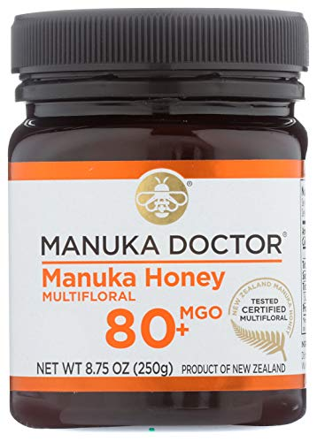 Manuka Doctor Pure New