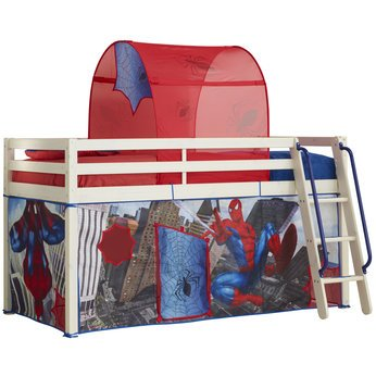 Spider Man Bed Tent Amp 2 In 1 Tent Spiderman Bed Play