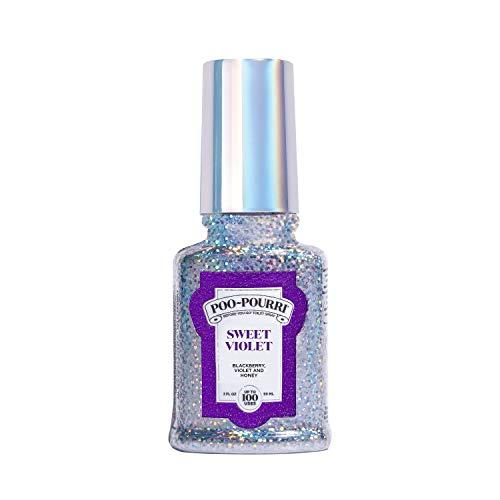Poo-Pourri Before-You-go Toilet Spray, Sweet Violet