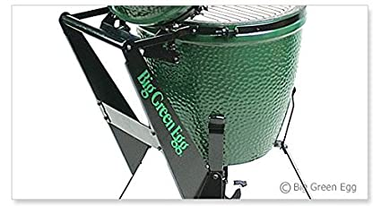 Amazon.com: Manijas Big Green Egg para parrilla y ahumador ...