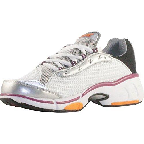 0 Weiß Pink weiß pink Schwarz 2 orange Energy Laufschuhe Zoot Damen schwarz qEx1zA