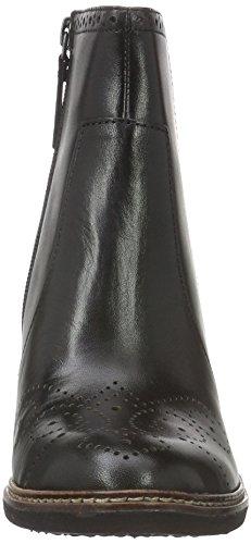 Marron black Classiques 001 Femme Tamaris Eu 36 Noir Bottes 25023 7IqcyZS
