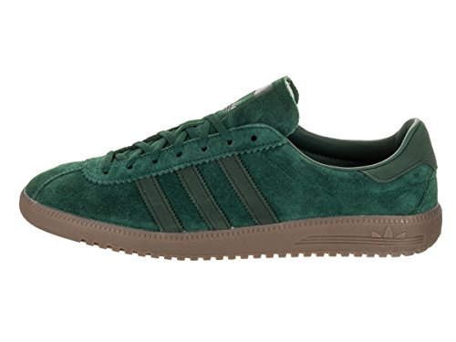 Adidas Heren Bemuda Originelen Toevallige Schoen Groen / Groen Nacht / Gum5