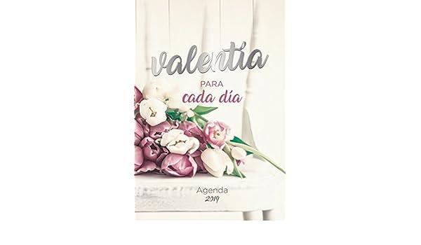 Agendas Valentia 2019, Acolchonada - Tulipanes (Spanish ...