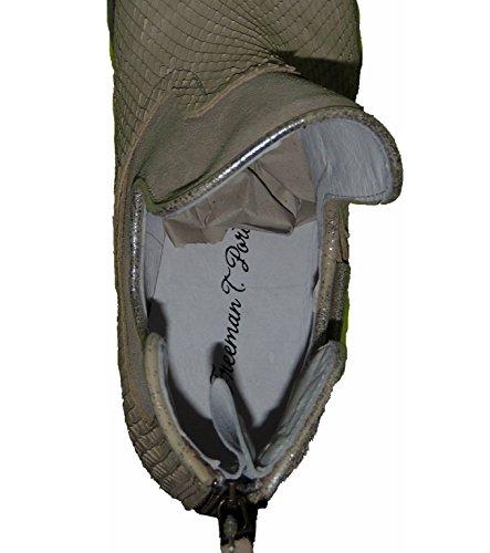 Avvio 36 texano T Qualità Formato Stivali Scamosciata Porter botte 36 Peau T Stivali Texane Suede Pelle Boots Taille Bottines Leather Freeman Pyton First En Indossare Freeman Cuoio Pyton Primo Quality zf4wqPpx