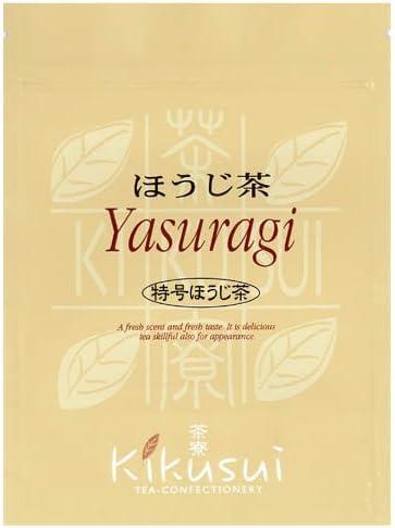 井ヶ田製茶 茶寮特号 ほうじ茶 40g×5個