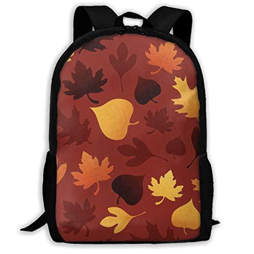 Backpack Autumn Womens School Backpacks Daypack