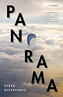 Book Cover: Panorama