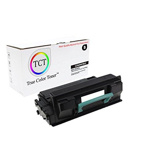 TCT Premium Compatible MLT-D203L Black High Yield Laser Tone