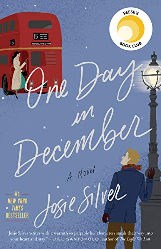 (One Day in December: A Novel)