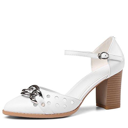 Nine SevenHeels - Zapatos de tacón  mujer blanco