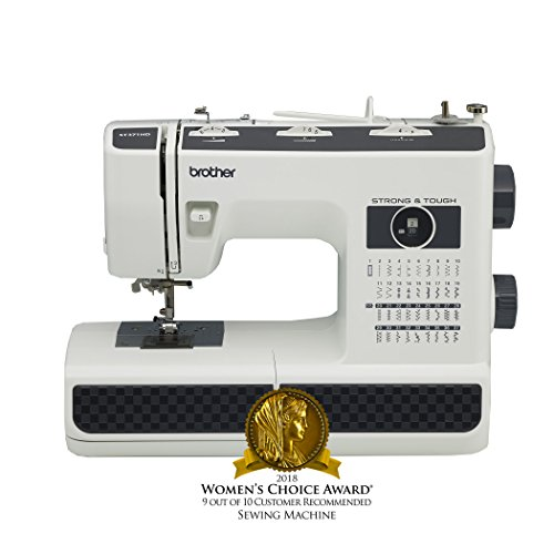 Brother ST371HD upholstery sewing machine