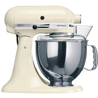 kitchenaid 220 mixer - 6