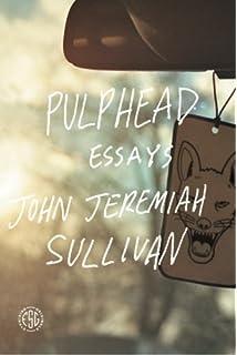 Pulphead essays